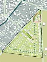 Großzügiges Bauträgergrundstück in Sickte