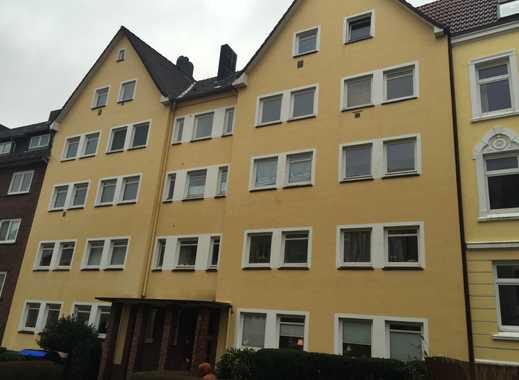 ruhige und helle 3-Zimmer-Wohnung - Nähe S-Bahn Heimfeld