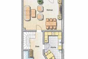 4 Zimmer Wohnung in Salzlandkreis