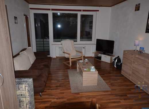 Sehr schönes Apartment mit Einbauküche und Balkon!