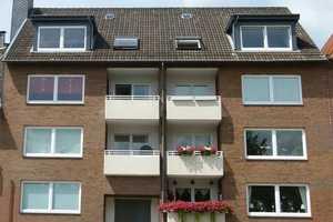 2.5 Zimmer Wohnung in Steinburg (Kreis)