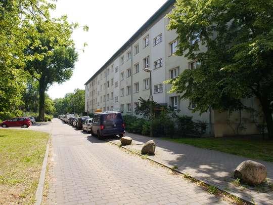2-Zimmer Wohnung nahe Tierpark Berlin mit Südbalkon - Bild 23
