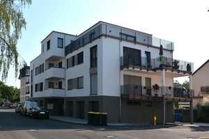 3 Zimmer Wohnung in Limburg-Weilburg (Kreis)