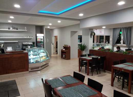 ***TOP-Chance für Nachmieter*** - Voll ausgestattetes Restaurant für balkanische Spezialitäten