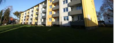 Smarter Wohnen! Schöne 2-Zimmer-Wohnung mit Südbalkon in guter Lage!