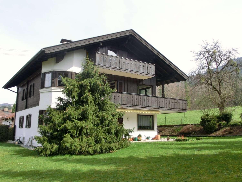 Wohnung Ohlstadt