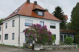 5 Zimmer Wohnung in Neuburg-Schrobenhausen (Kreis)