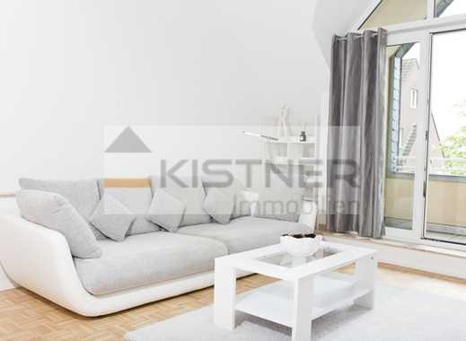 Moderne 3-Zimmer-Wohnung über zwei Ebenen. Kurzfristige Besichtigung nach Absprache möglich!