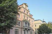 Charmante Altbauwohnung in Dresden-Löbtau mit