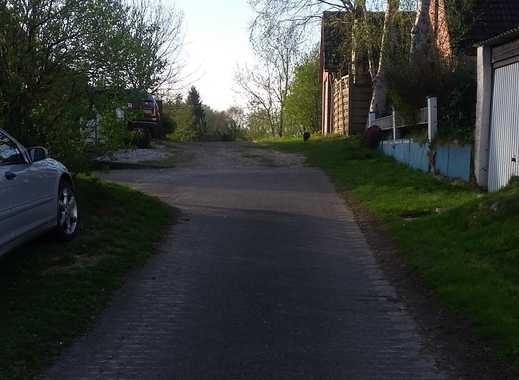 Baugrundstück in idyllischer Lage in Burg / Dithmarschen