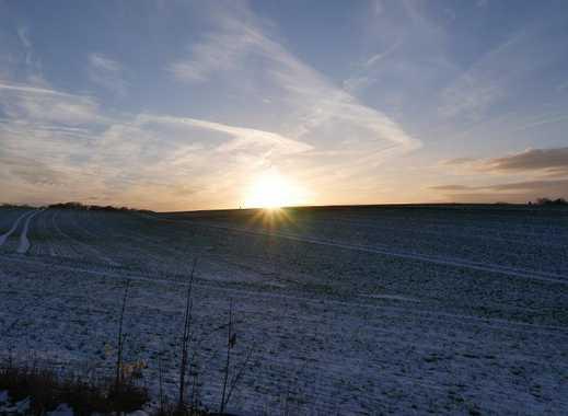 !!! Sonnenaufgang, Landschaftspanorama und ein TOP-Objekt mit sehr interessantem Renditeaspekt !!!