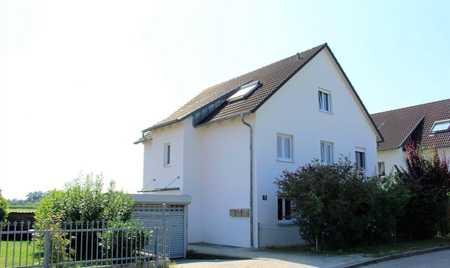 70qm, 3 Zimmer Dachgeschosswohnung in Südost (Ingolstadt)