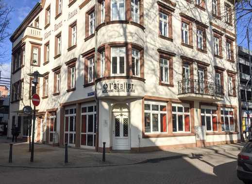 Gastronomiefläche in Saarbrücken