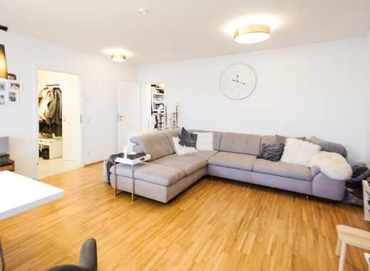 Perfekte Zentrumswohnung! Ca. 70 m² pures Glücksgefühl!