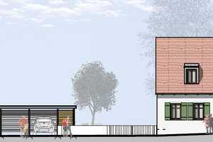 4 Zimmer Wohnung in Roth (Kreis)