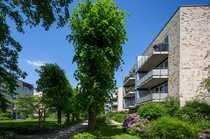 Moderne großzügige 2-Zimmer-Erdgeschosswohnung an der
