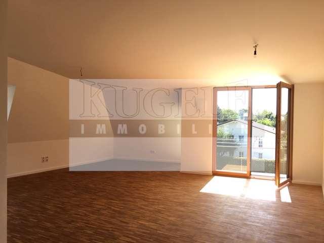Unrere letzte! Loftartige 2-Zimmer-Wohnung zu vermieten! in Aubing (München)