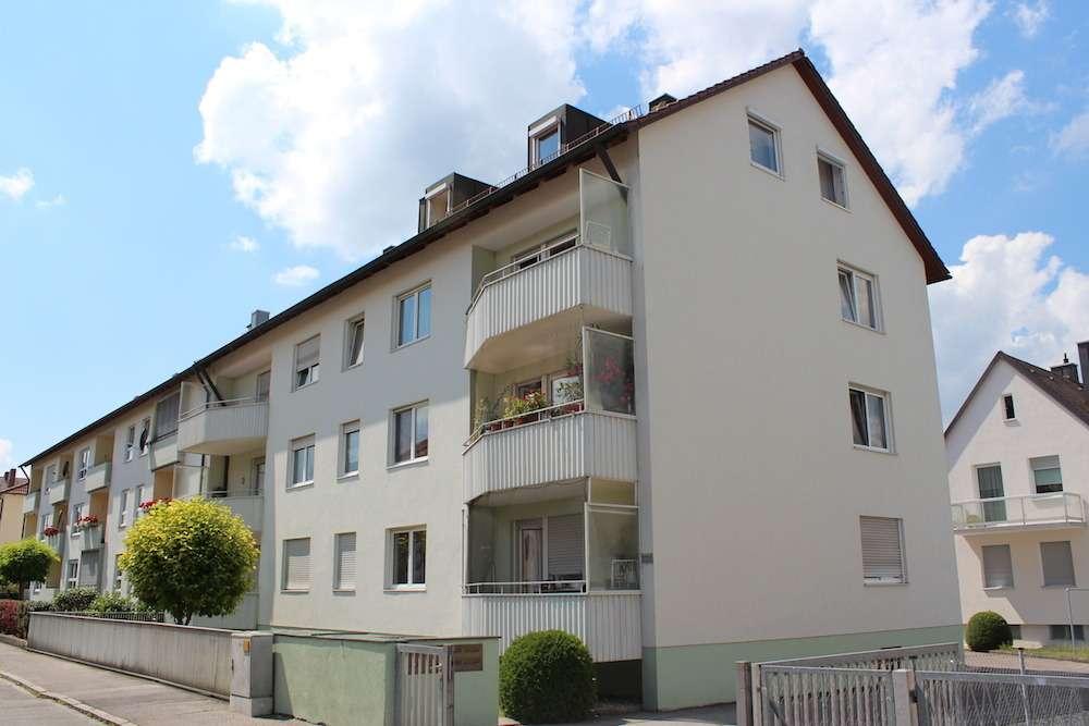 Freundliche 3 Zimmer Wohnung im EG in Wolfgang