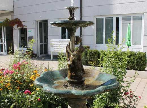 Betreutes Wohnen direkt im Herzen von Markt Indersdorf. Ihr neues zu Hause in einer tollen Umgebung.
