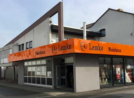 Sehr schönes Haus mit Ladenlokal und separater Wohnung in Rheindürkheim