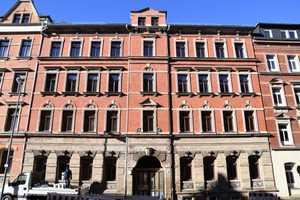 4 Zimmer Wohnung in Chemnitz