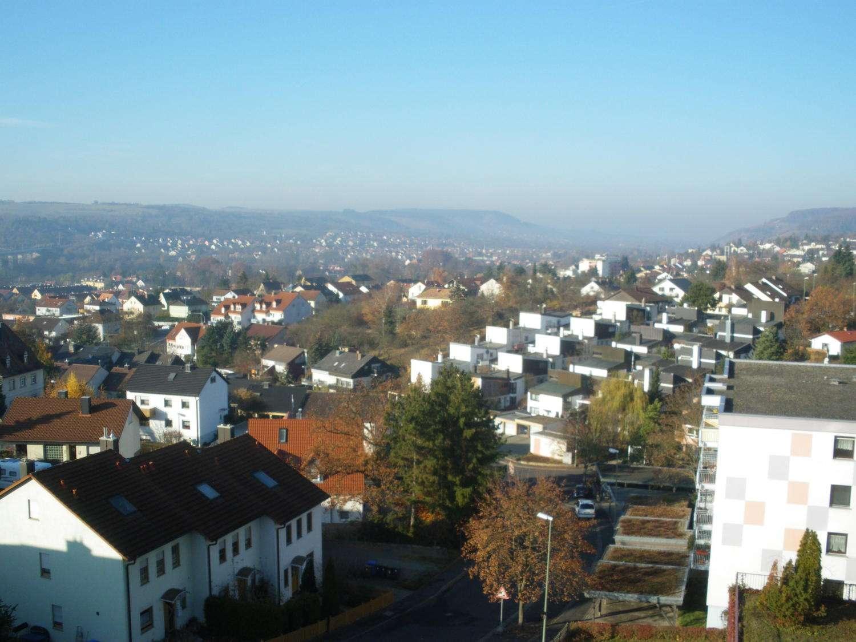 Schöne 3-Zimmerwohnung in Veitshöchheim in