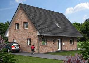 Neubau in Ottersberg-Narthauen mit traumhafter Lage (Südausrichtung)