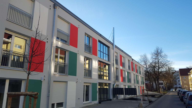 Möbliertes Appartement in Uni - Nähe !! in