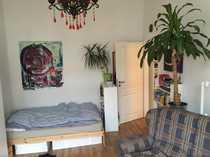 Bild Möbliertes Zimmer in Prenzlauer Berg
