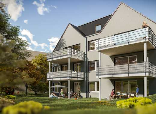 5 Zimmer Maisonette Wohnung mit Balkon in Metzingen Stadtmitte