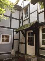 Schönhagen Schnuckeliges Fachwerkhaus in reizvoller