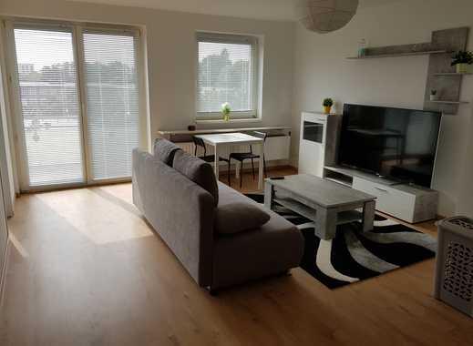 Wohlfühl-Apartment, Sonnig, neu modernisiert und möbliert