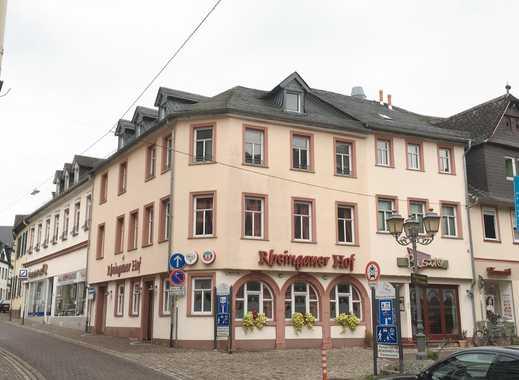 +++ Eltville-Altstadt:Altbau DG-Flair-Wohnung +++