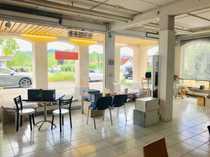 Ladenfläche in Penzberg - Top Lage -