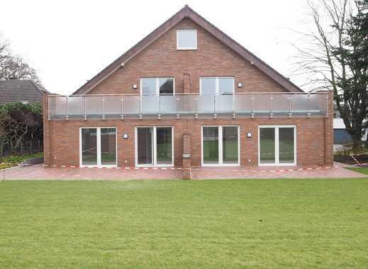 Erstbezug: Attraktive 3-Zimmer-Erdgeschosswohnung mit Terrasse und Einbauküche in Ahaus