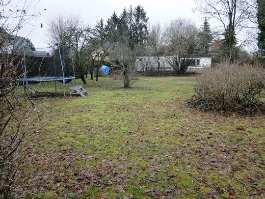 2-Familienhaus auf großem Grundstück ( !! Bauland !! ) - Bild 16