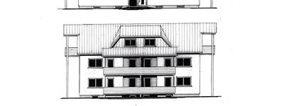 3 ZKB Balkon in saniertem 6-Familienhaus