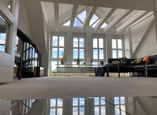 Stilvolle 4-Zimmer-Maisonette-Wohnung in Top Lage mit Traumhafer Aussicht
