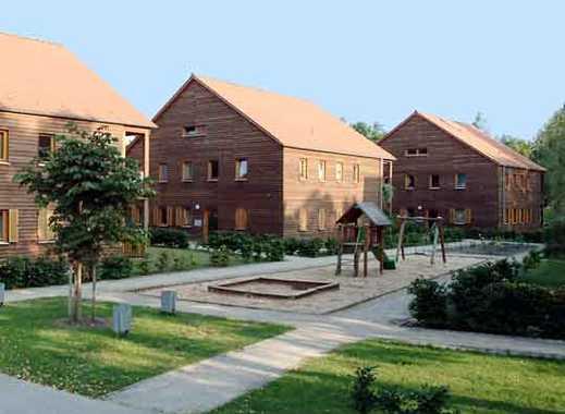 +++Schöne 3 Zimmerwohnung mit WBS in Schönow+++