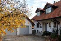 Die Doppelhaushälfte ab € 300
