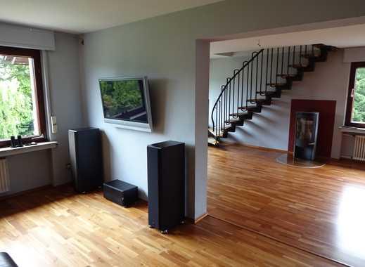 """Gepflegte 7-Zimmer-Maisonette-Wohnung mit Balkon und EBK in Witten auf dem """"Sonnenschein"""""""
