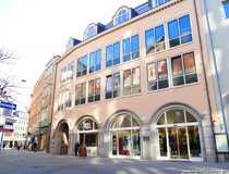 Hochwertigste Einzelhandelsfläche in der Augsburger