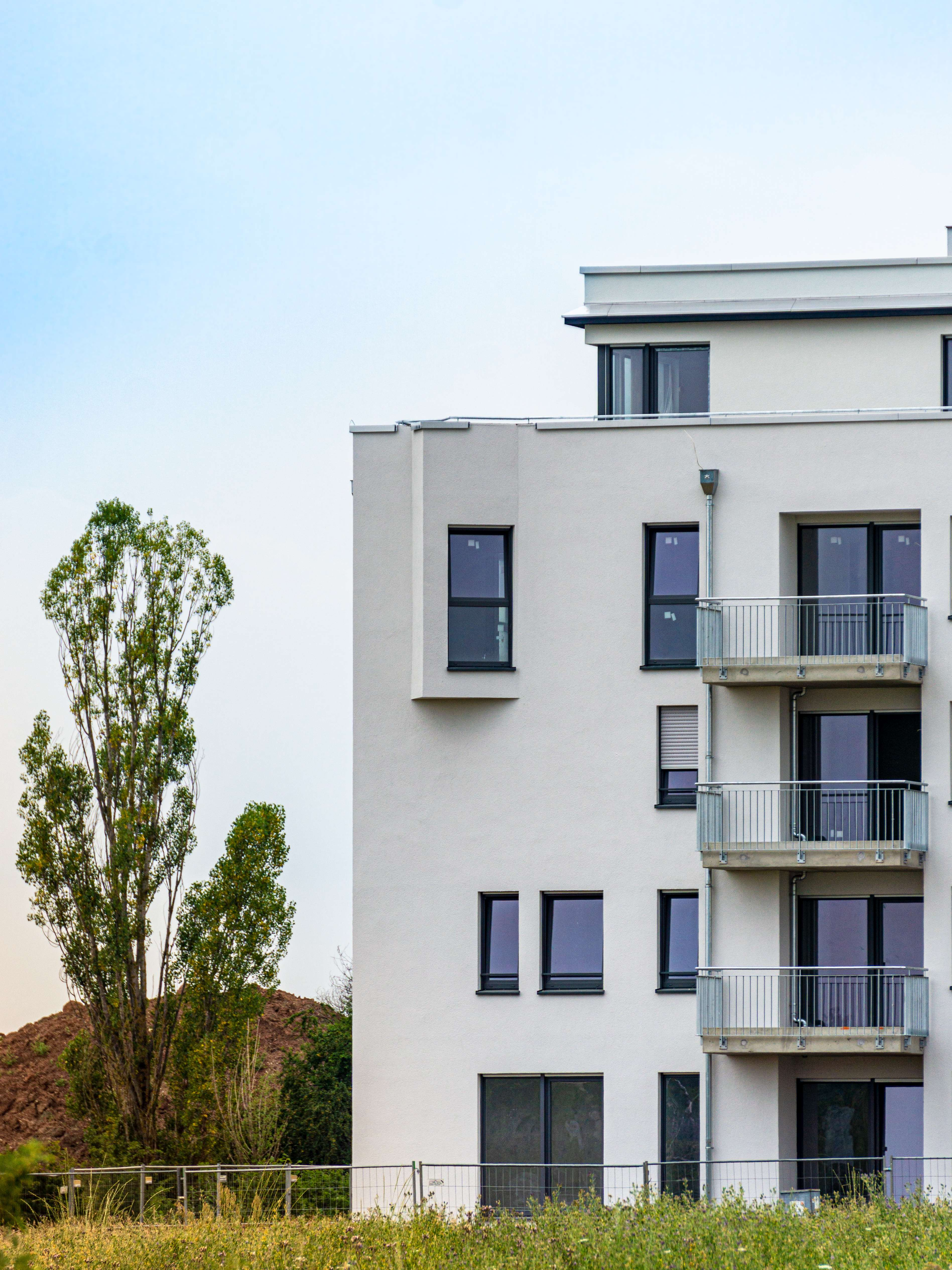 3-Zimmer-Wohnung 18.08 in den Aristide-Gärten (Herzo-Base) in Herzogenaurach