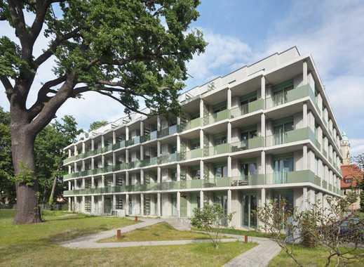 Neubau in Köpenick   2 Zimmer   57,16 qm
