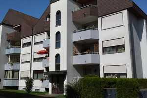 3 Zimmer Wohnung in Waldshut (Kreis)
