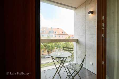 Flair Urban Microlofts * Möblierte Apartments * Neubau * Erstbezug * Mitten in Schwabing in Schwabing-West (München)