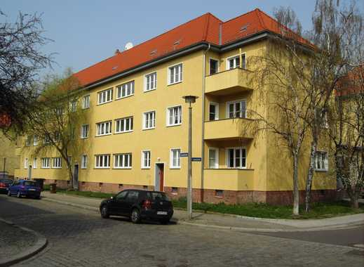 schöne 2-Zimmer-Wohnung in der Curiesiedlung
