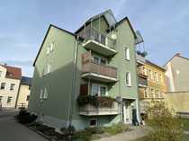 Große 2 Raumwohnung mit Balkon