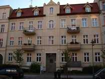 frisch renovierte 3-Zimmerwohnung im Altbau