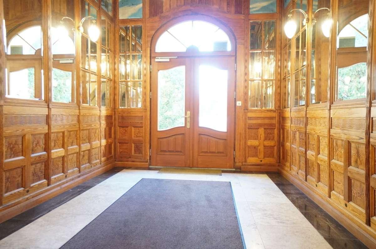 Jugendstil Foyer